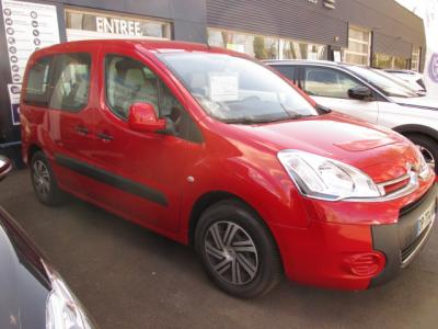 CITROEN BERLINGO MULTISAPCE HDI 92 MP6