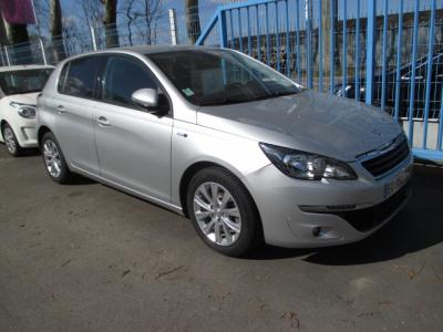 PEUGEOT NVLLE 308 BLUEHDI 100 STYLE