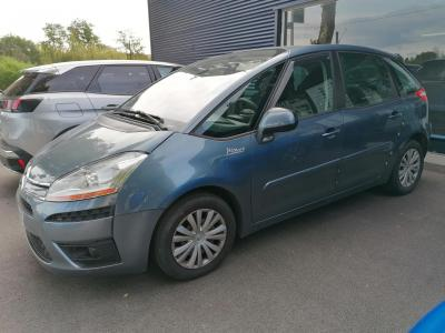CITROEN C4 PICASSO 1.6 HDI 110 PACK AMBIANCE