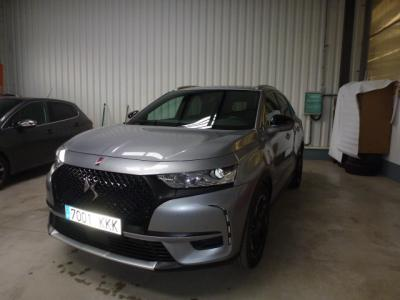 CITROEN  DS7 CROSSBACK 180 BLUE HDI