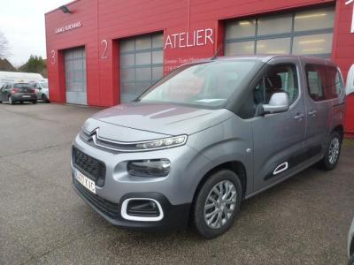 CITROEN  BERLINGO 110 PURE TECH FEEL