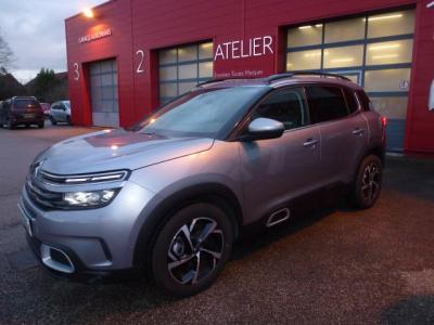 CITROEN C5 AIRCROSS 130 BLUE HDI FEEL PLUS