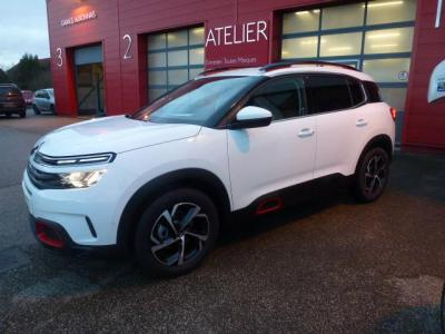 CITROEN C5 AIRCROSS 130 PURE TECH FEEL