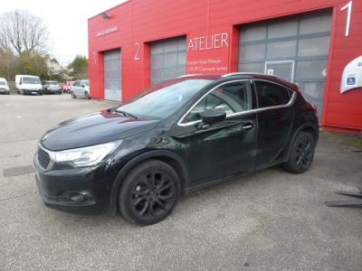 DS4 CROSSBACK 180 BLUE HDI SPORT CHIC EAT6