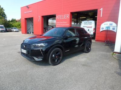 DS3 CROSSBACK 100 BLEU HDI PERFORMANCE LINE