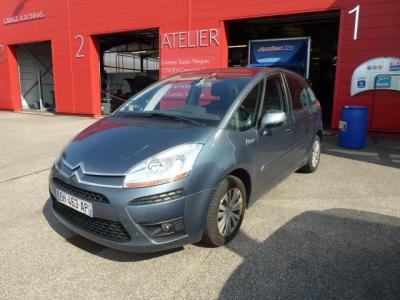 CITROEN C4  PICASSO 110 HDI PACK AMBIANCE