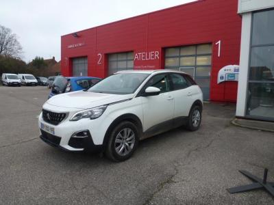 PEUGEOT 3008 120 BLUE HDI ACTIVE