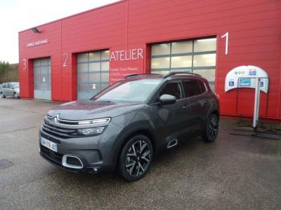CITROEN C5 AIRCROSS 130 BLUE HDI SHINE  EAT8